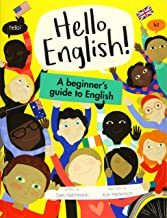 A Beginner's Guide to English (Hello English!)