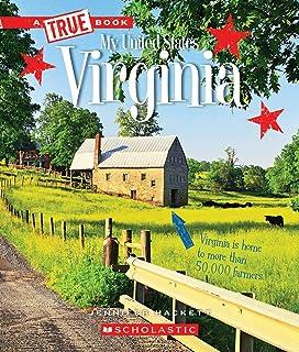 Virginia (a True Book: My United States)