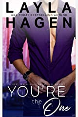 You're The One (Very Irresistible Bachelors Book 1) Kindle Edition