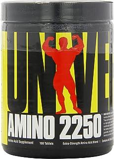 Amino 2250 100 TABS
