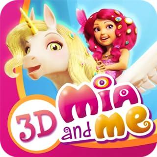 Mia and me – Free the Unicorns!