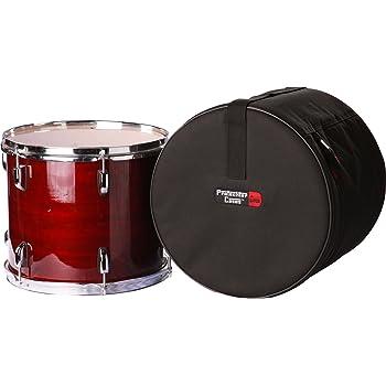 "SKB Roto-Molded 9/"" x 12/"" Tom Drum Hard Case"