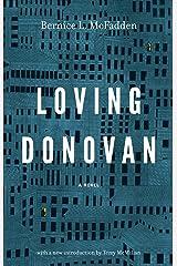 Loving Donovan Kindle Edition