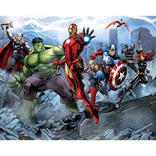 Avenger Wallpaper Amazon Com