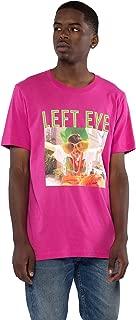Cross Colours Left Eye Glasses T-Shirt