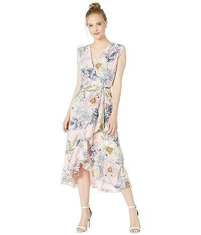 Yumi Kim Santorini Dress (Rainforest Cameo) Women