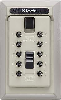 KEIDEN(計電産業)ケイデンセキュリティー カギ番人 プッシュ式壁取付型 PS-6