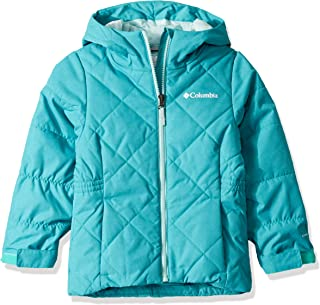 Columbia Youth Casual Slopes Jacket, Waterproof, Insulated