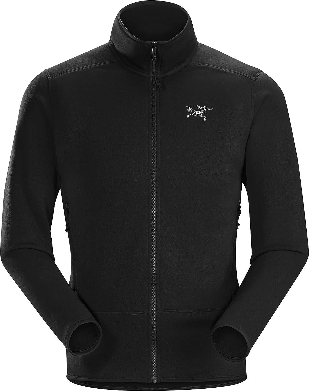 Arc'teryx Kyanite Jacket Men's   Technical Stretch Fleece