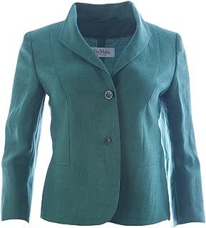 Women's Lanoso Two-Button Blazer