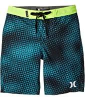Hurley Kids - Dot Boardshorts (Big Kids)