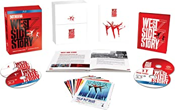 West Side Story - Boxed Set