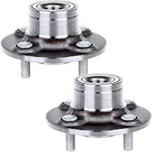 Best 99 mustang cobra rear hub assembly Reviews