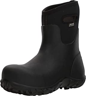 Best composite toe rubber work boots Reviews