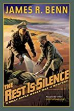 The Rest Is Silence (Billy Boyle World War II Mystery Book 9)