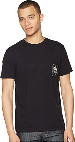 RVCA Thumbs Up Tee