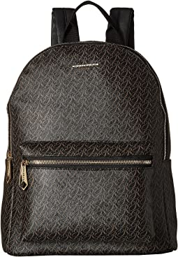 Signature Dome Backpack
