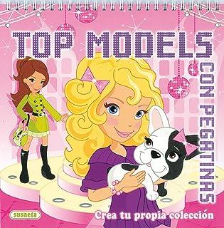Top models con pegatinas 2