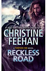Reckless Road (Torpedo Ink Book 5) Kindle Edition