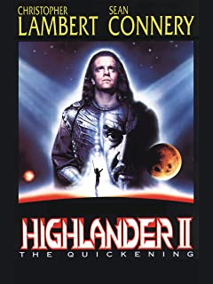 Best michael ironside highlander 2 Reviews