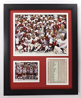 detroit red wings stanley cup photo