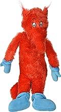 KOHL Dr Seuss Fox in Socks Collectible Plush