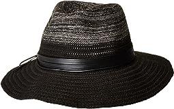 SCALA - Two-Tone Knit Safari
