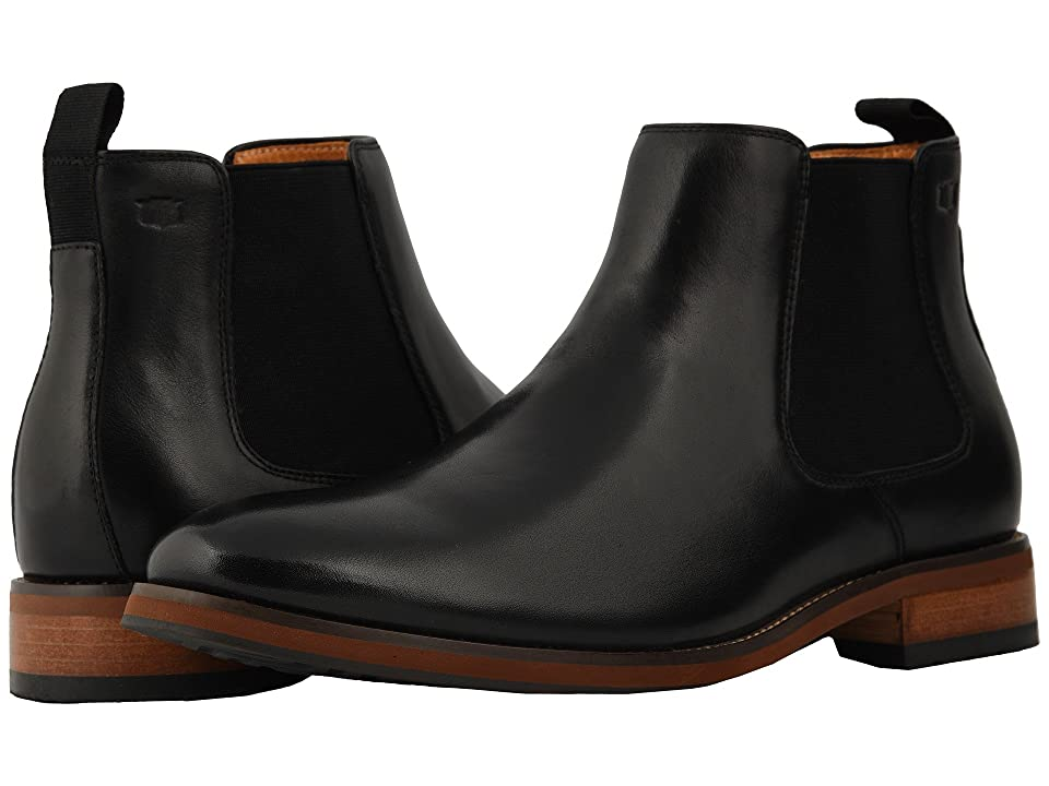 Florsheim Blaze Gore Boot (Black Smooth) Men