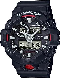 CASIO (カシオ) 腕時計 G-SHOCK(Gショック) GA-700-1A メンズ [並行輸入品]