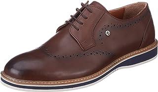 Pierre Cardin KAHVE ANTİK Erkek Moda Ayakkabılar