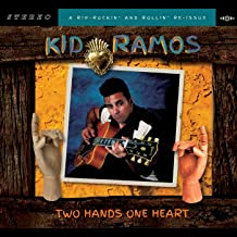 kid ramos blues band