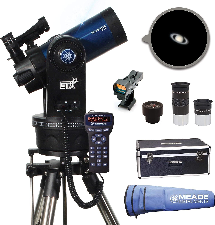 Meade Instruments ETX90 observador portátil telescopio ...