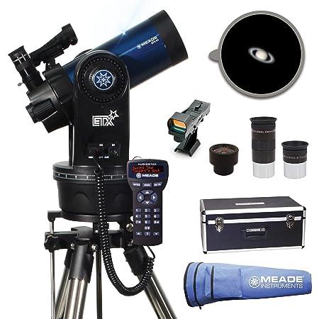 Meade Instrumente Etx90 Observer Tragbar Kamera