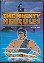 The Mighty Hercules 1