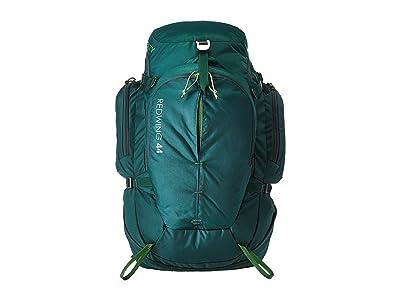 Kelty Redwing 44 (Ponderosa Pine) Backpack Bags