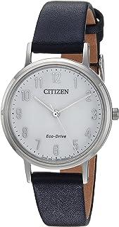 Citizen Watches Womens EM0570-01A Eco-Drive