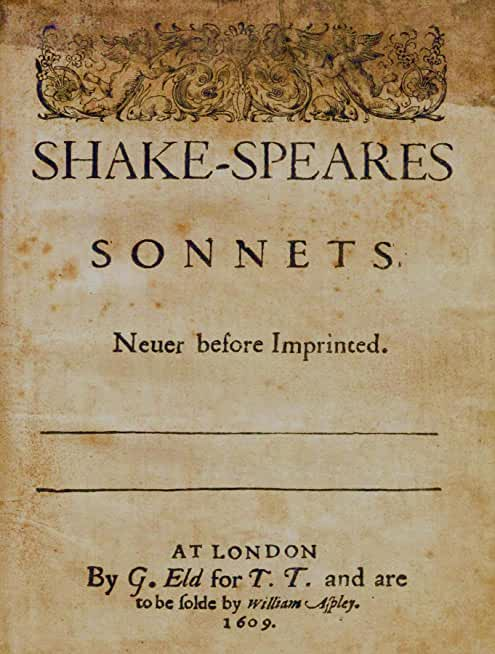The Complete Sonnets of William Shakespeare (English Edition)