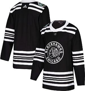 6ff6bd468 adidas Chicago Blackhawks NHL Adult 2019 Winter Classic Blank Jersey