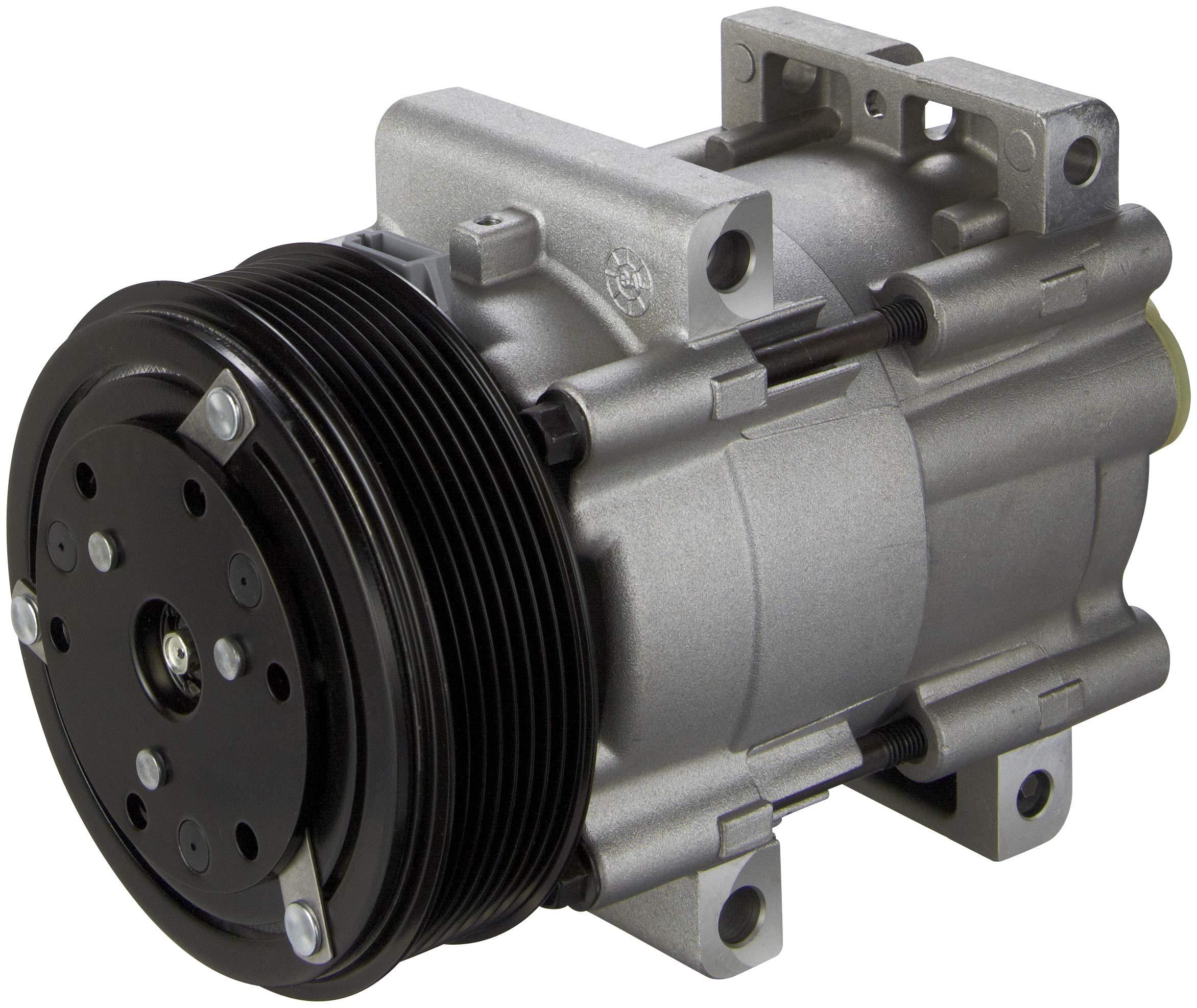 Spectra Premium 0658161 A/C Compressor