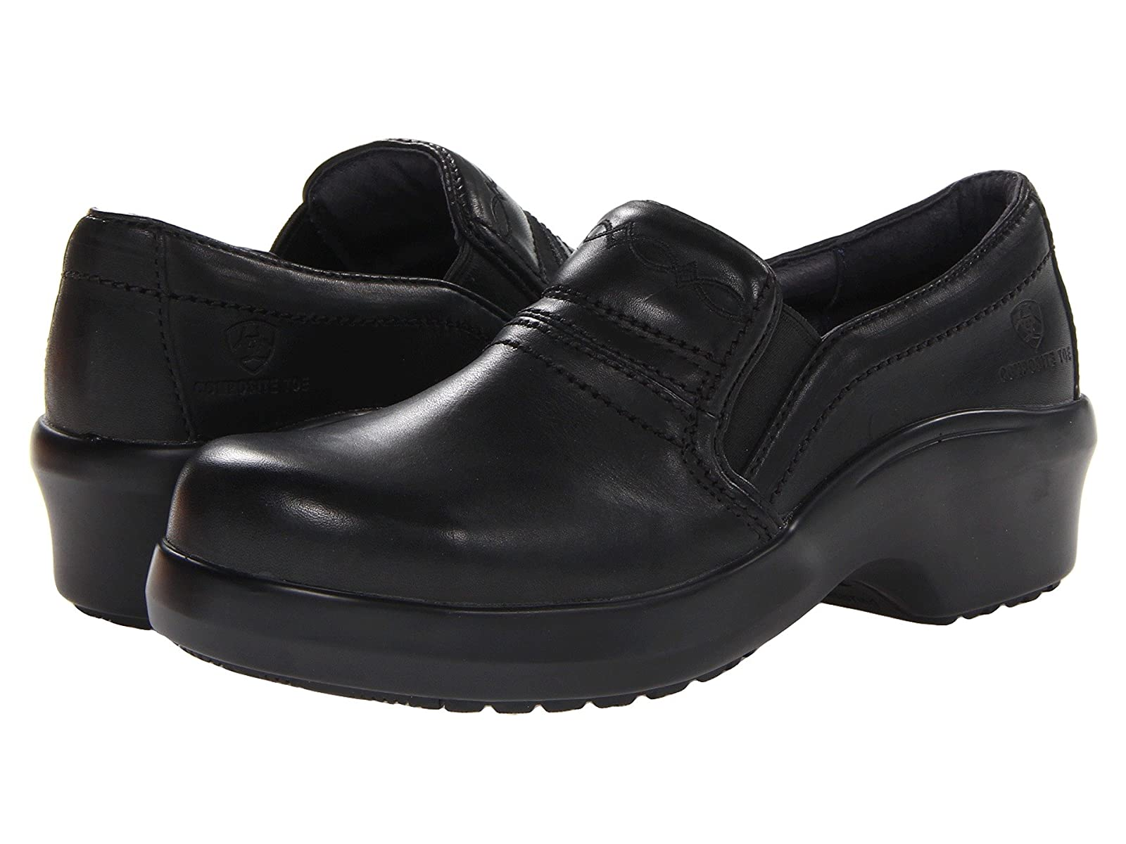 Ariat Expert Safety Clog Composite ToeEconomical and quality shoes