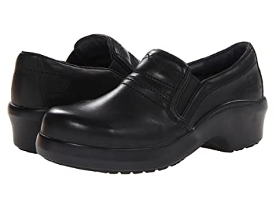 Ariat Expert Safety Clog Composite Toe (Black) Women
