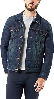 امضاء توسط Levi Strauss & Co. برچسب طلای مردانه Signet Trucker Jacket