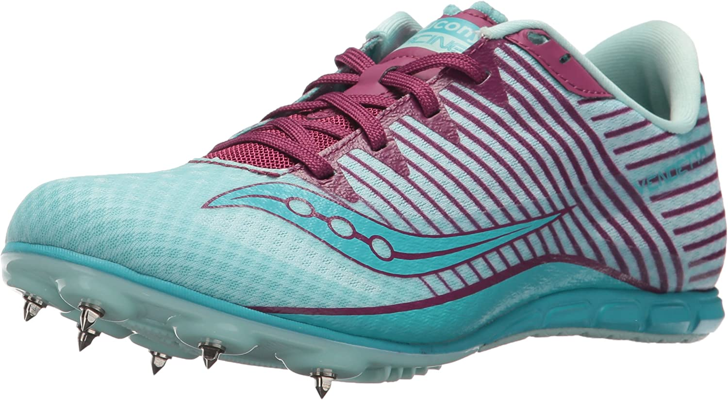Saucony Women's Vendetta 2 Track and Field shoes
