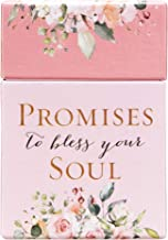 Promises to Bless Your Soul Box of Blessings
