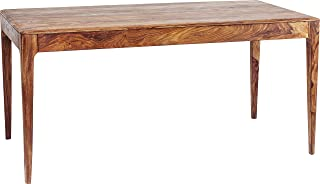 Kare Design Table Brooklyn Nature Taille - 160x80cm