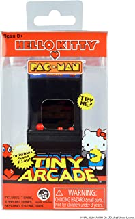 Tiny Arcade Hello Kitty Pac-Man