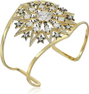 Noir Jewelry Heavenly Trails Cuff Bracelet
