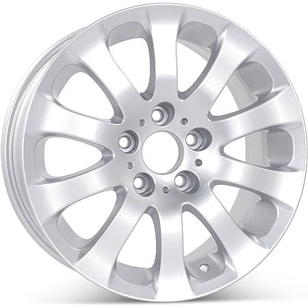 Amazon Com New 17 X 8 Replacement Wheel For Bmw 323i 325i 328i 330i 335i 2006 2007 2008 2009 2010 2011 2012 2013 Rim 59582 Automotive