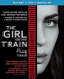 The Girl On The Train (Blu-ray + DVD)
