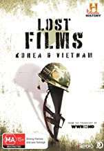 Lost Films: Korea & Vietnam